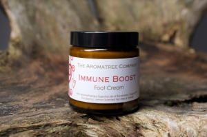 Immune Boost - Available in 120ml and 30ml Jars