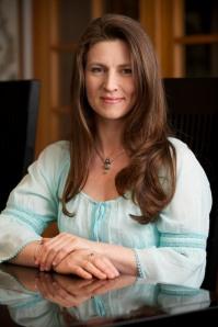 Founder - Kirsten Luff
