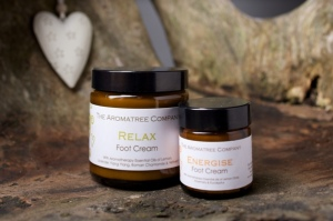 Relax and Energise Combination