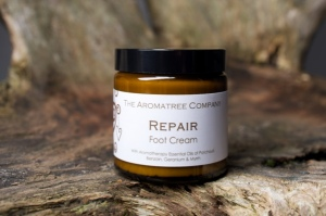 Repair Foot Cream