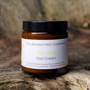 Revive Foot Cream
