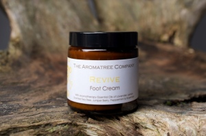 Revive Foot Cream