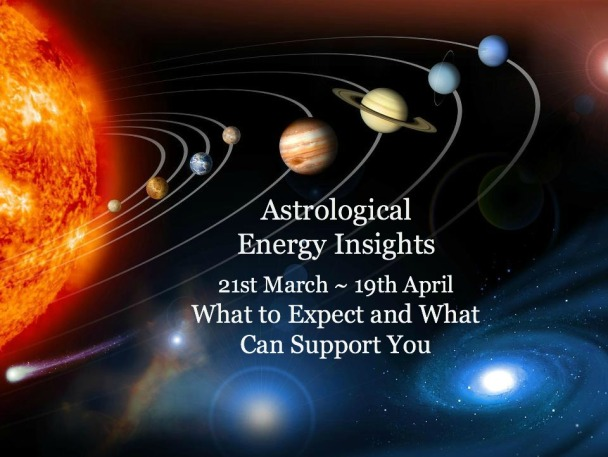 Astrological Insights