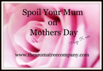 Spoil Your Mum!
