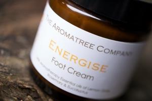 Energise Foot Cream