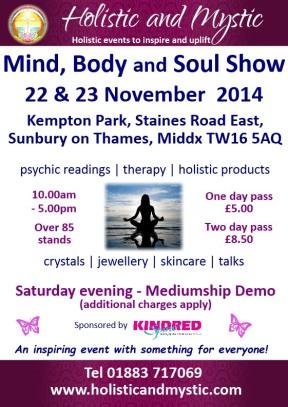 Kempton Park Holistic & Mystic