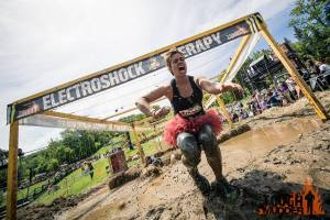 The Aromatree Tough Mudders